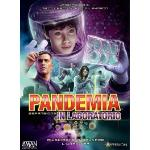 PANDEMIA IN LAB